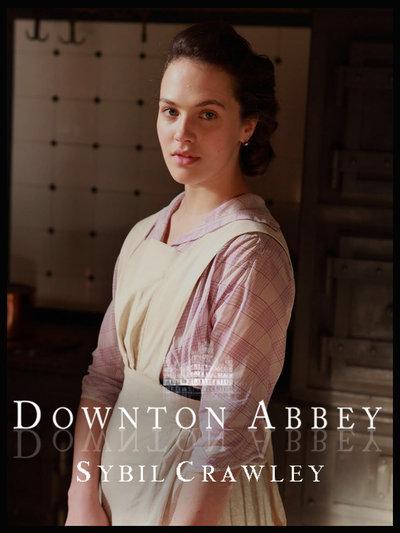 Donwton Abbey Sybil_10