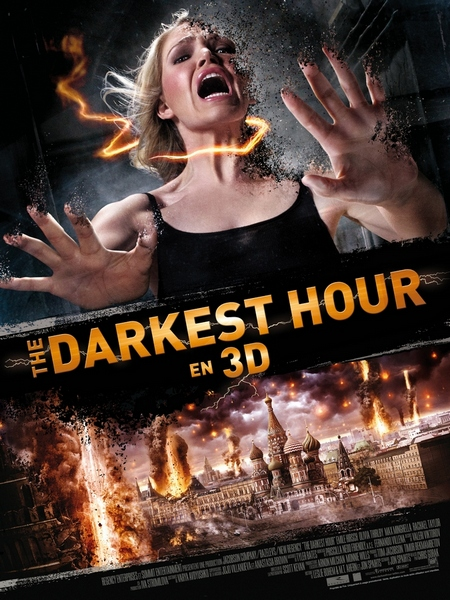 The Darkest Hour The-da10