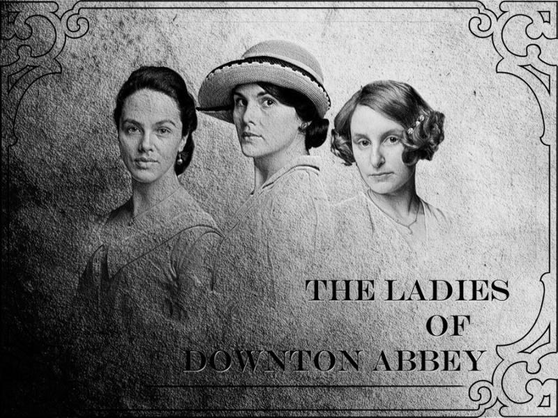 Donwton Abbey The_la11