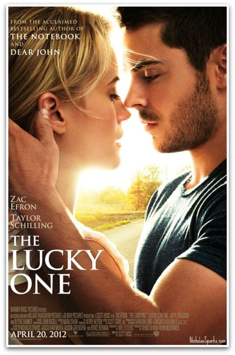 The Lucky One Theluc10