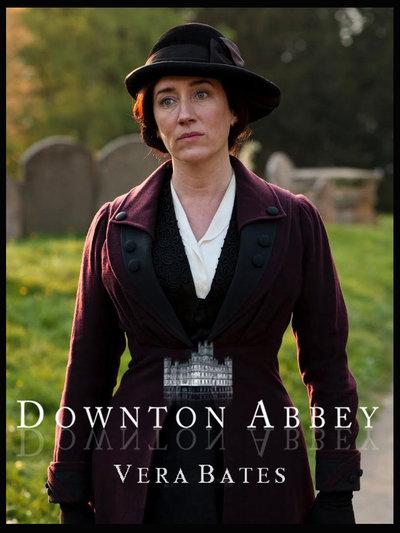 Donwton Abbey Vera_b10