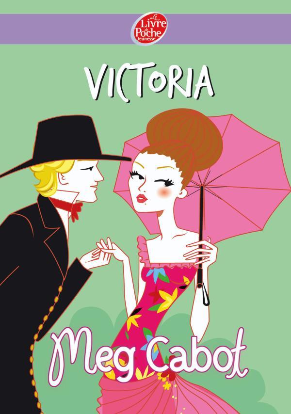 CABOT Meg - Victoria Victor10