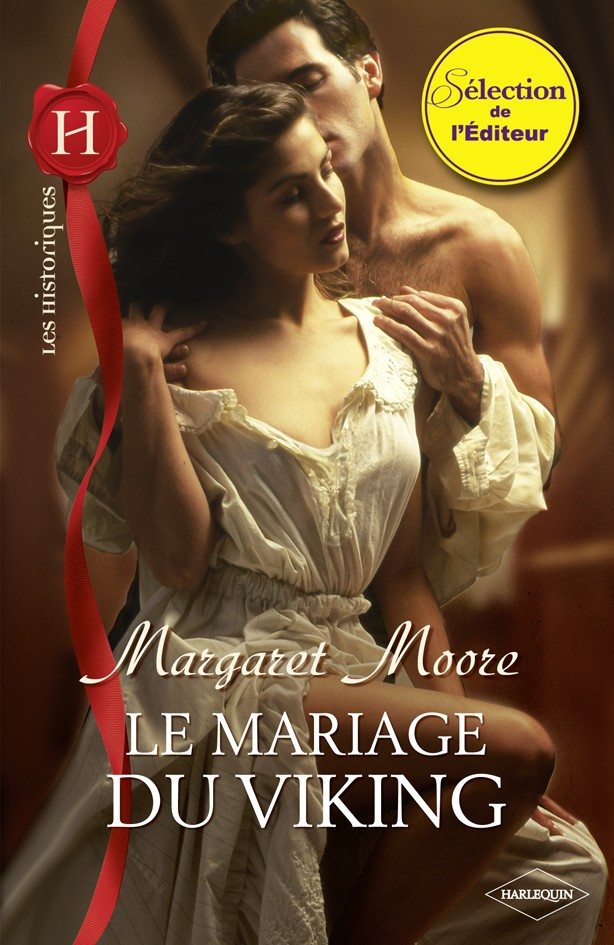 MOORE Margaret - Le Mariage du Viking Viking10