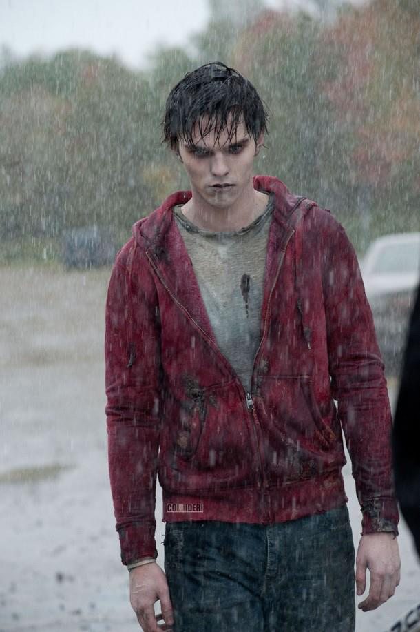 Warm Bodies (Vivants)  Vivant11