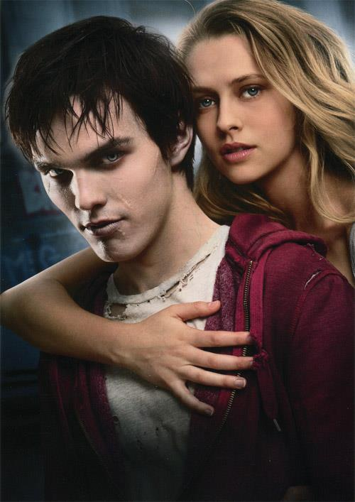 Warm Bodies (Vivants)  Vivant12