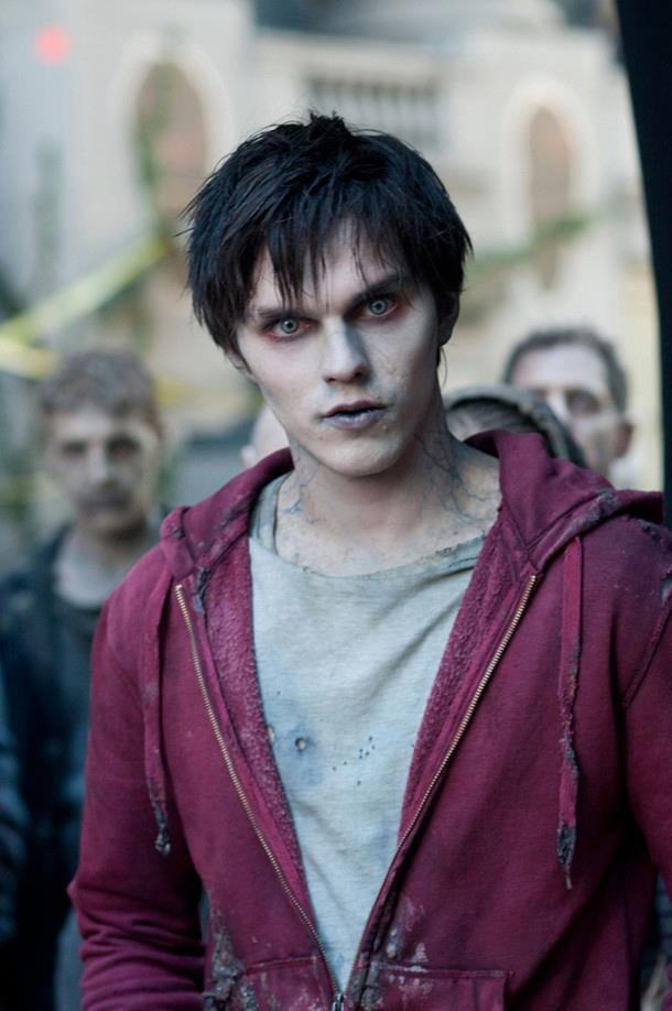 Warm Bodies (Vivants)  Vivant13