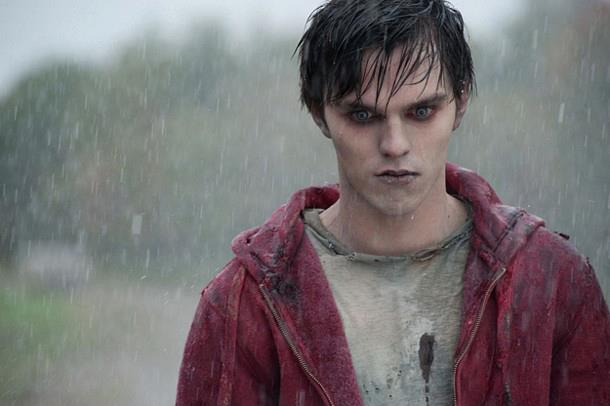 Warm Bodies (Vivants)  Vivant15