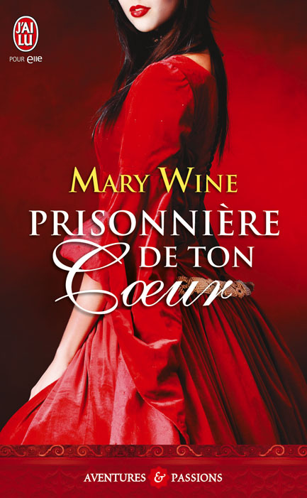 WINE Mary - TERRE D'ECOSSE - Tome 1 : Prisonnière de ton coeur - Page 2 Wine10