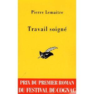 [Lemaitre, Pierre] Camille Verhoeven - Tome 1: Travail soigné Jaquet12