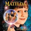 [Dahl, Roald] Matilda Affich10