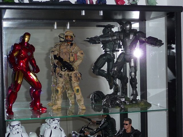 Ratatarse Collection - Hot Toys / Medicom et customs... - Page 2 P1160312