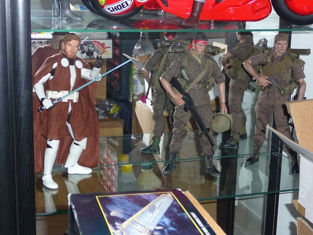 Ratatarse Collection - Hot Toys / Medicom et customs... - Page 2 P1160315
