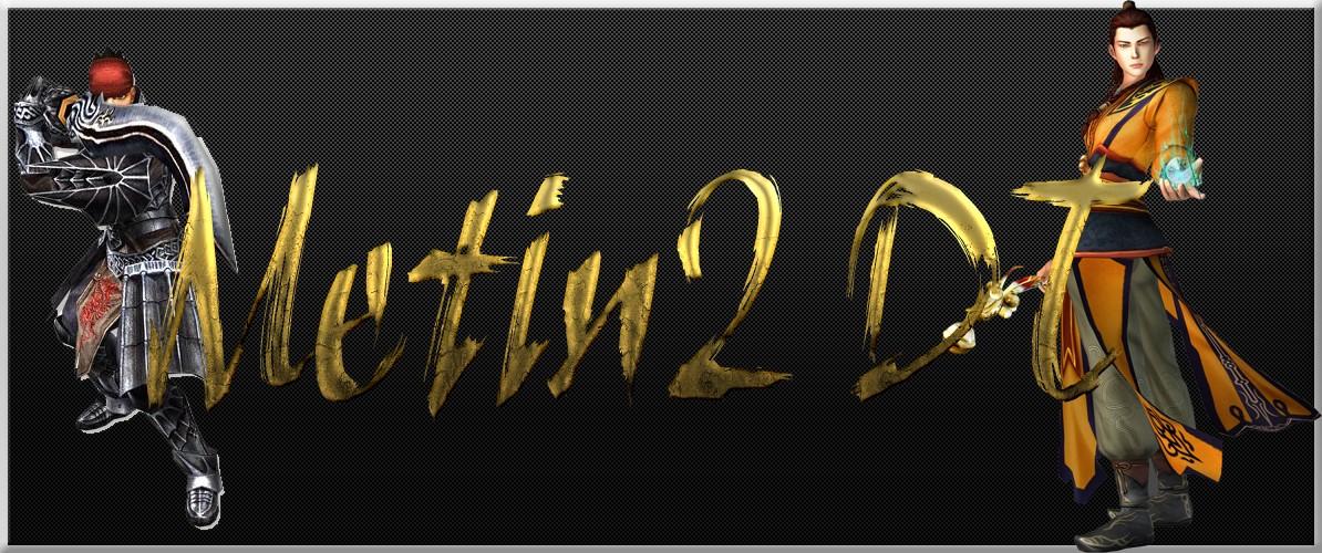 Metin2  DT