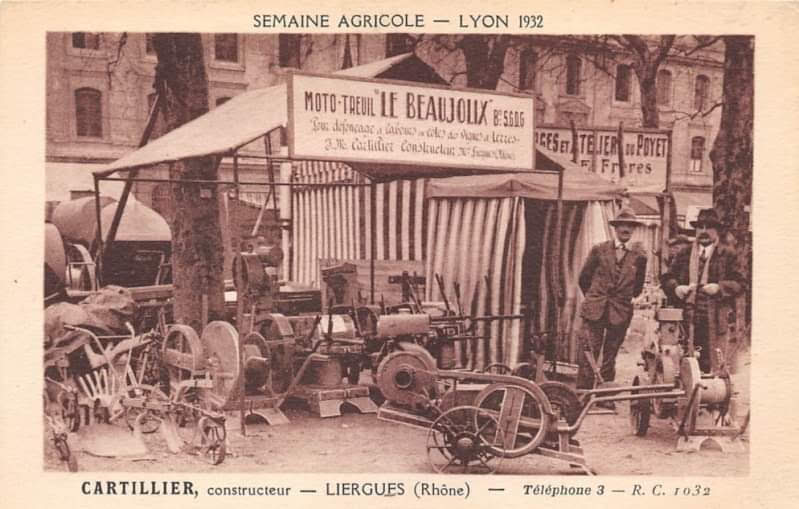 moteur - Cartes postales anciennes (partie 2) - Page 4 Azer11