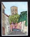 cartes postales Campan12