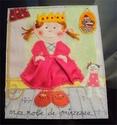 cartes textiles enfants - Page 2 Prince10