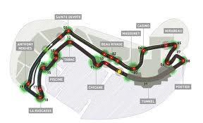 CALENDARIO F1-2013 Monaco10