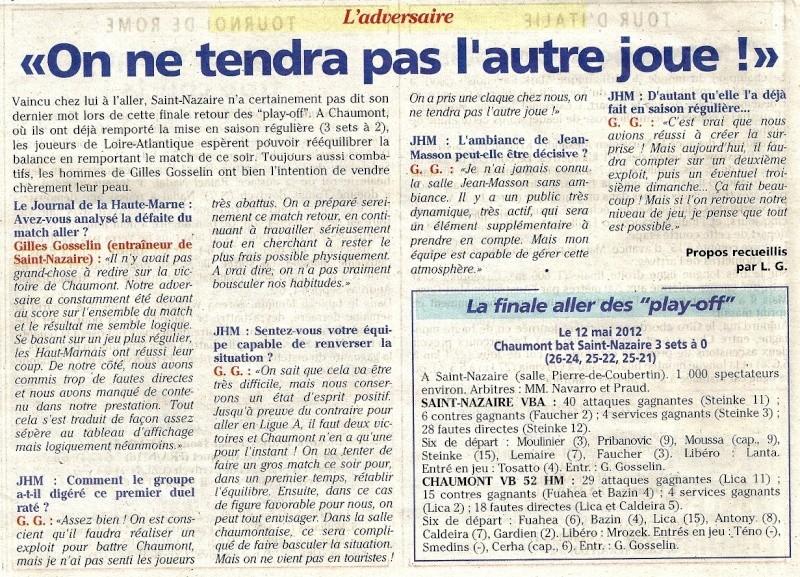 Play-off final retour CVB52 / SAINT-NAZAIRE VBA - Page 2 19052010