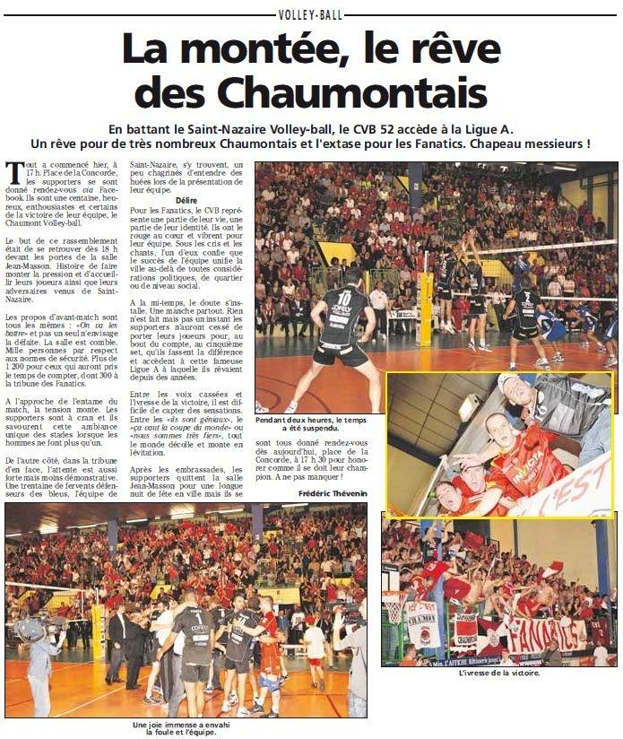 Play-off final retour CVB52 / SAINT-NAZAIRE VBA - Page 2 20052011