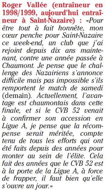 Play-off final retour CVB52 / SAINT-NAZAIRE VBA - Page 2 X710