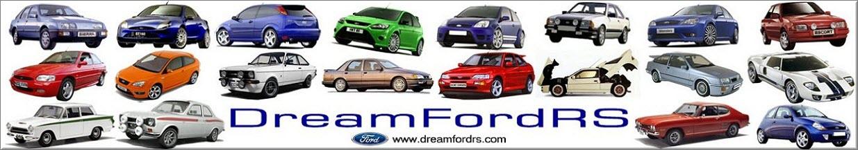 DreamFordRS