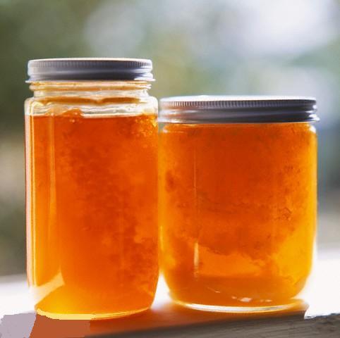 عسل النحل ومخزن العناصر الغذائية.. 12620410