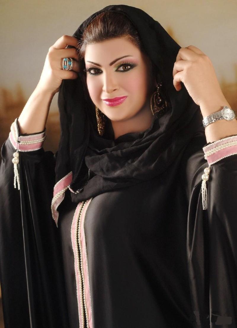مقياس جمال المرأة عند الشعوب 17299a10