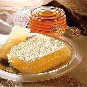 عسل النحل ومخزن العناصر الغذائية.. Honey810