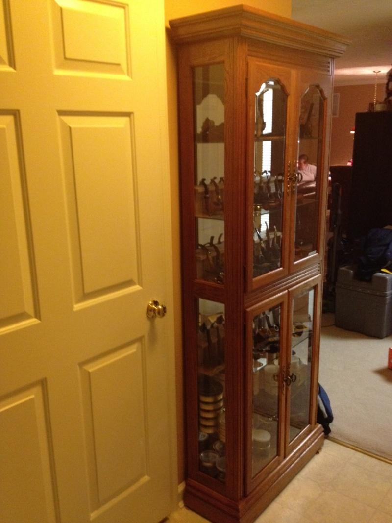 new smoking cabinet Photo_12
