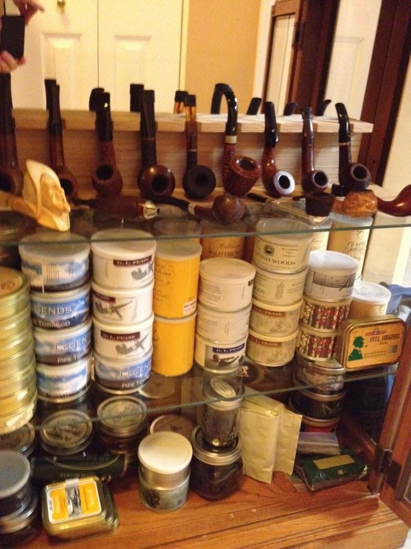new smoking cabinet Photo_15