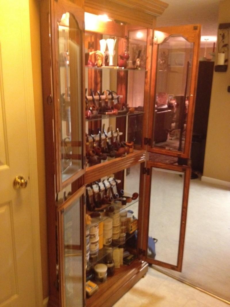 new smoking cabinet Photo_16
