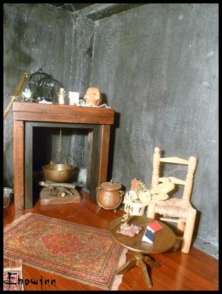 Ehowinn's bidules**Cabinet de sorcellerie** P1030122