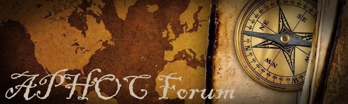 APH OC Forum