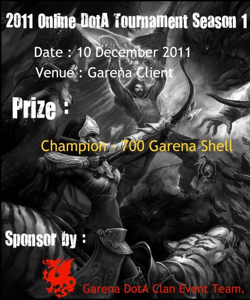 2011 Online DotA Tournament Season 1 29113210