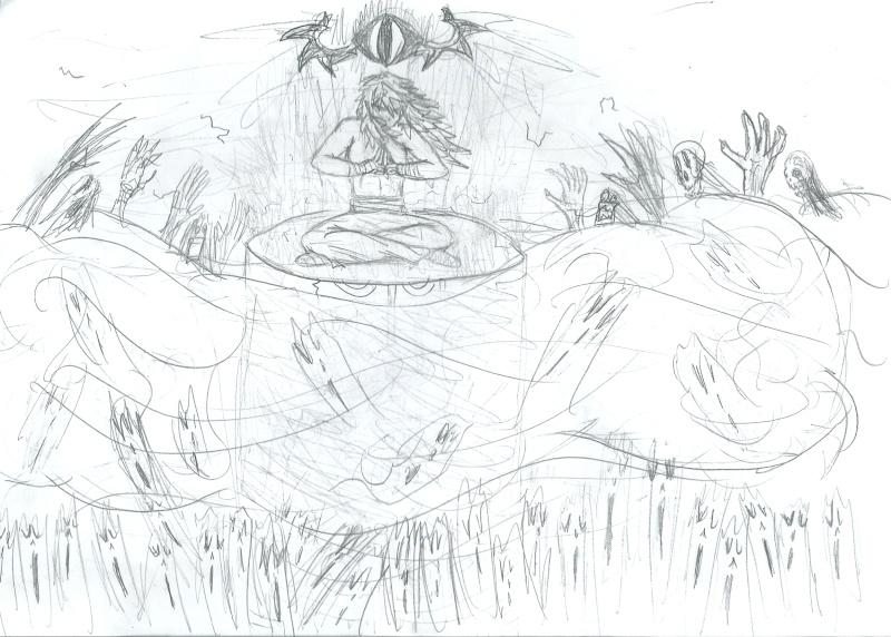 Galerie de dessins d'un otaku Numari18