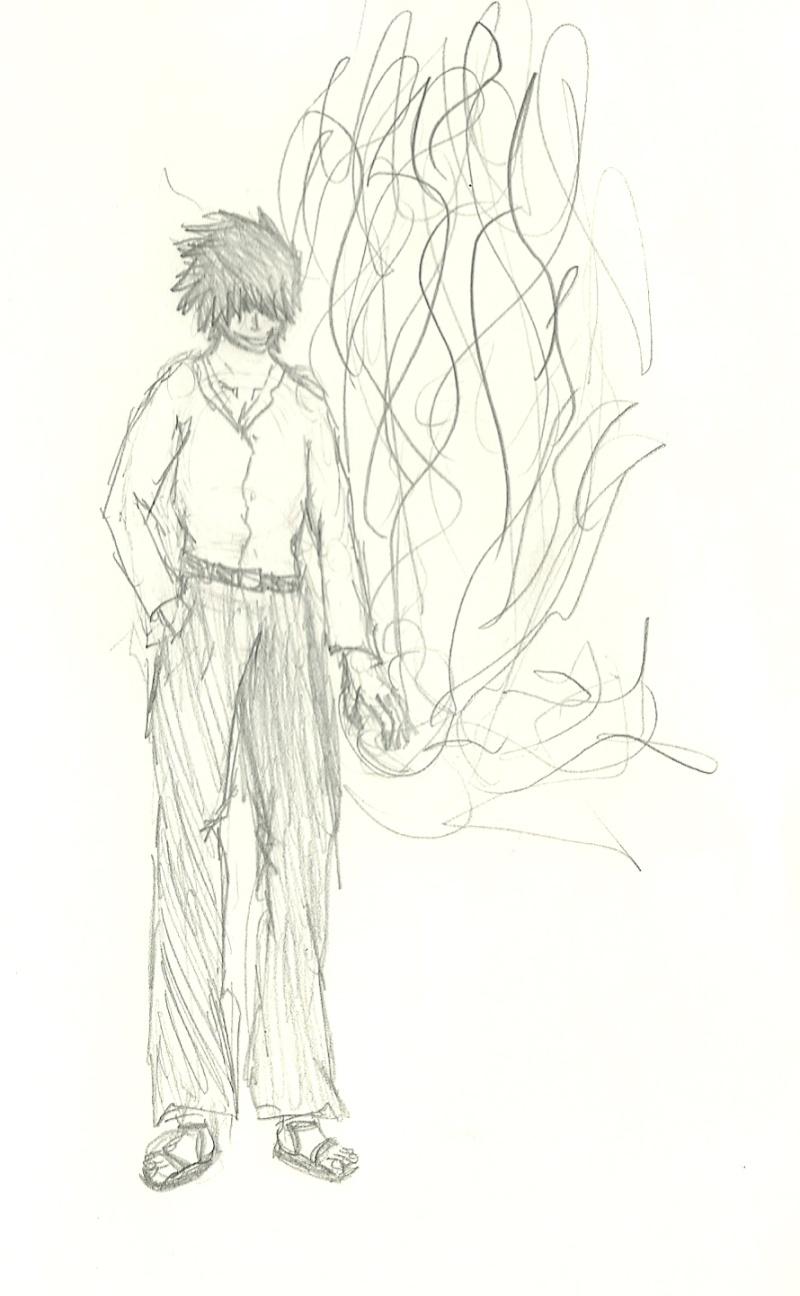 Galerie de dessins d'un otaku Numari24