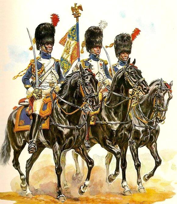 Général de Div Comte Walther Grenad10