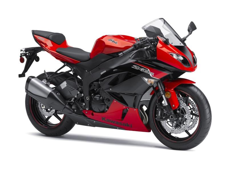 Zx6 2012 : Kawasaki.com Df10