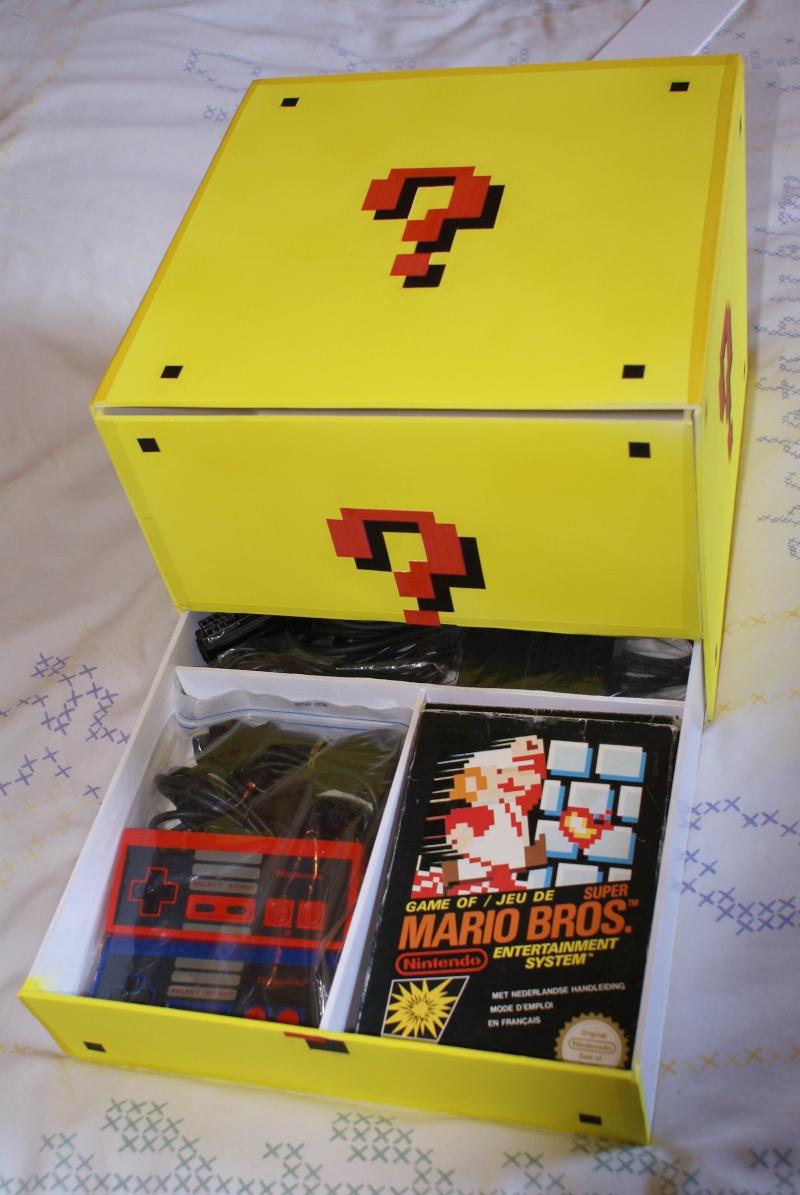 NES Costumisées par des fans Nesmar15