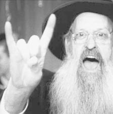 Thèse + antithèse = synthèse (La farce médiatique Iran/Israël) Rabbi_10