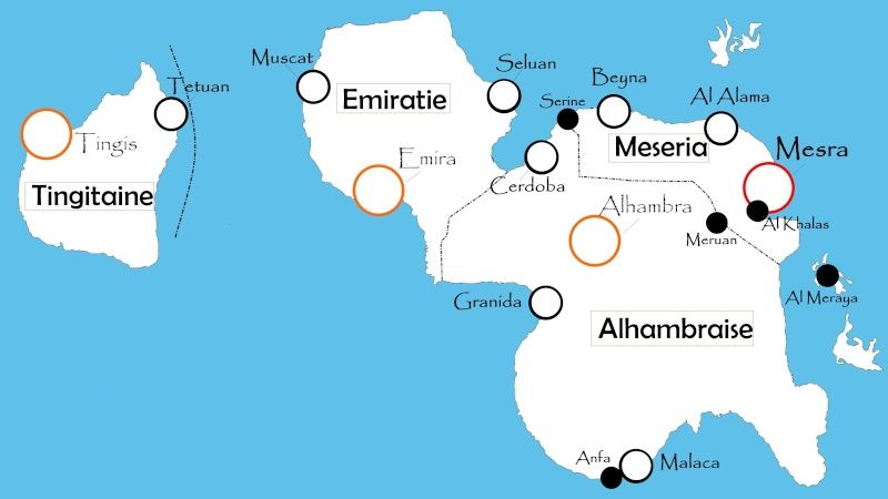 l'Euromed -   ال ورومد Eurome12
