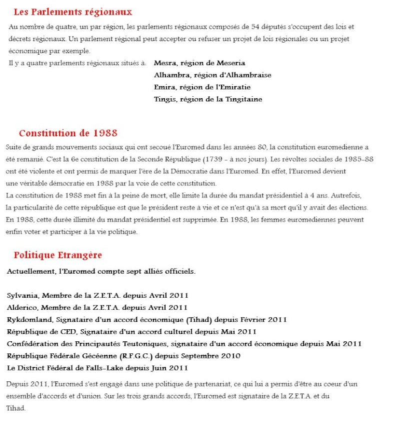 l'Euromed -   ال ورومد Eurowi12