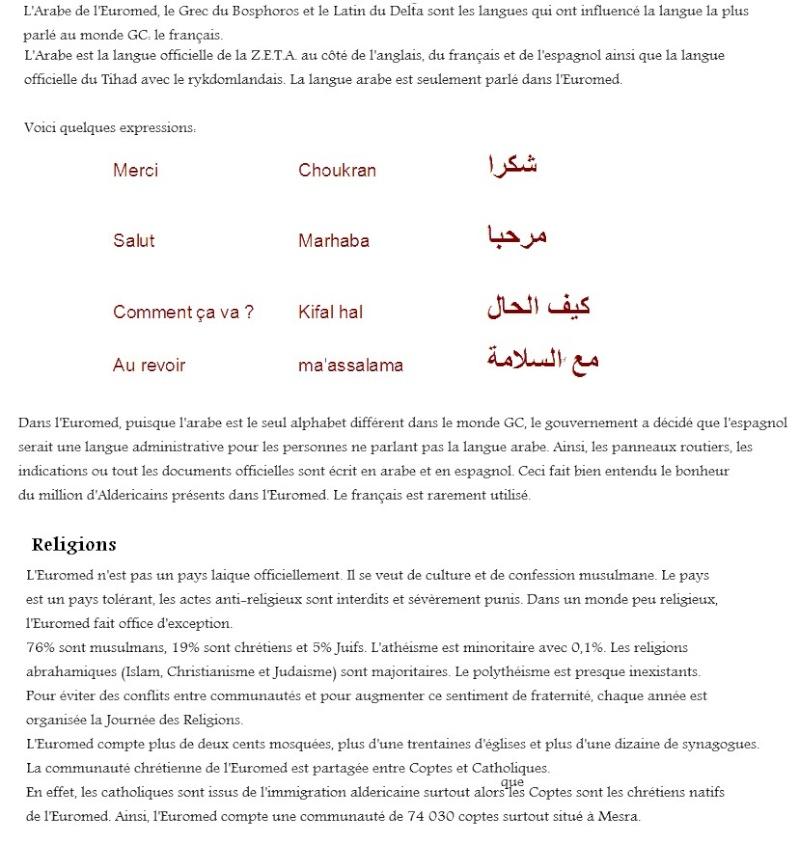 l'Euromed -   ال ورومد Eurowi18