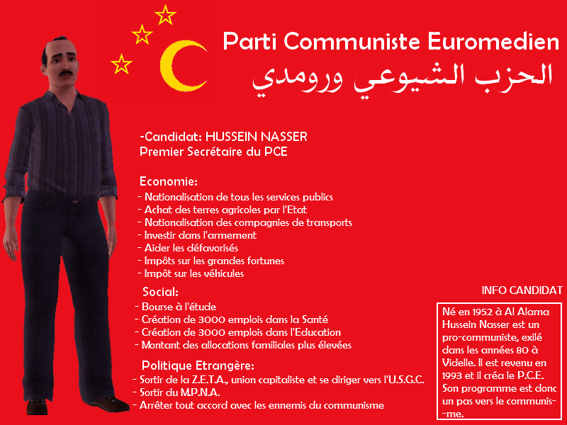 l'Euromed -   ال ورومد - Page 21 Parti_10
