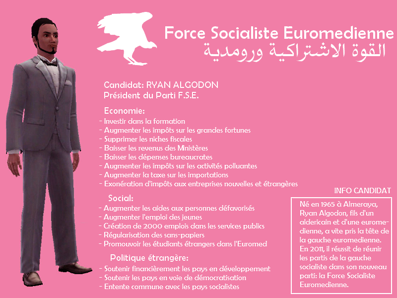 l'Euromed -   ال ورومد - Page 21 Parti_11