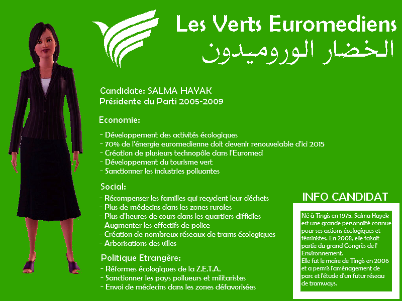 l'Euromed -   ال ورومد - Page 21 Parti_12