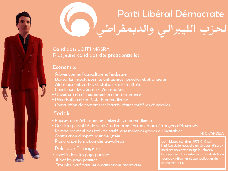 l'Euromed -   ال ورومد - Page 21 Parti_13