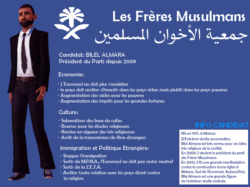 l'Euromed -   ال ورومد - Page 21 Parti_15