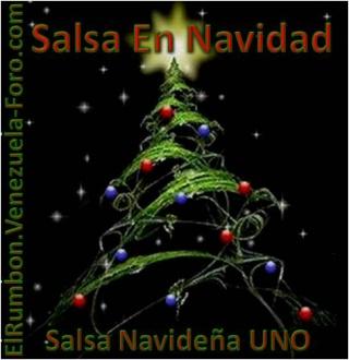 Salsa en Navidad (Salsa Navideña) I Imagen13