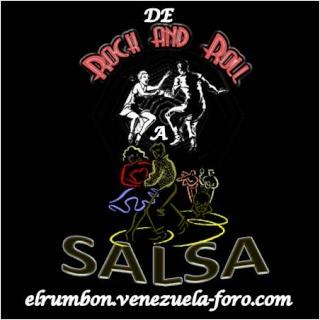 Entre el ROCK ...y la SALSA (Todo Termina en SALSA) Imagen18